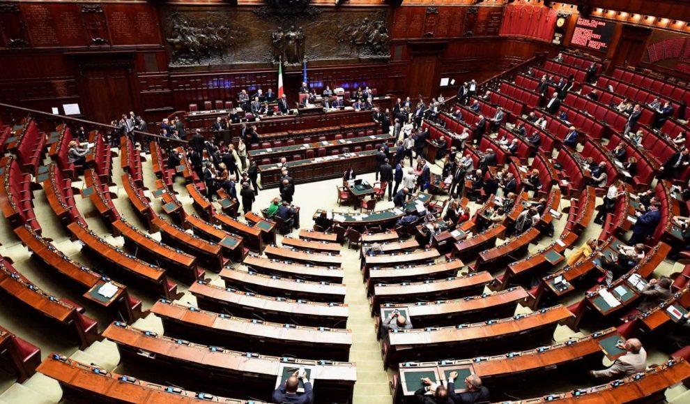 Governo, la crisi della responsabilità politica
