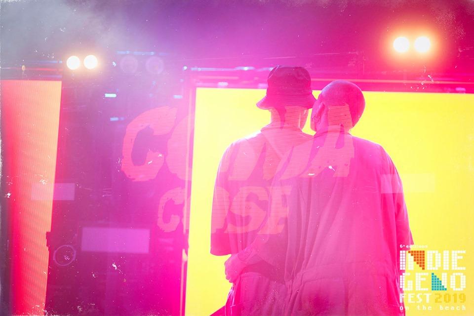 Indiegeno Fest 2019 | Day 3, bene ma non benissimo