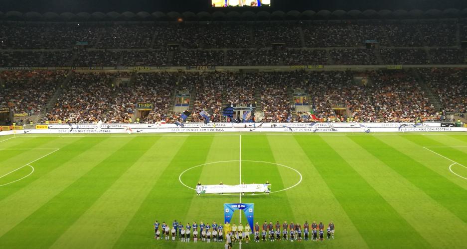 L'Inter non sbaglia, 1-0 all'Udinese e primato