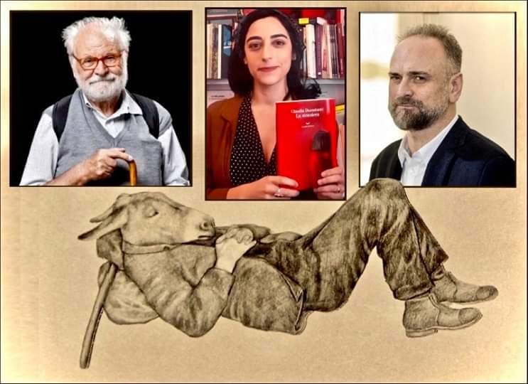 PREMIO della RIVISTA gli ASINI e SELFIE di Agostino Ferrente, un evento tra cinema, teatro e letteratura