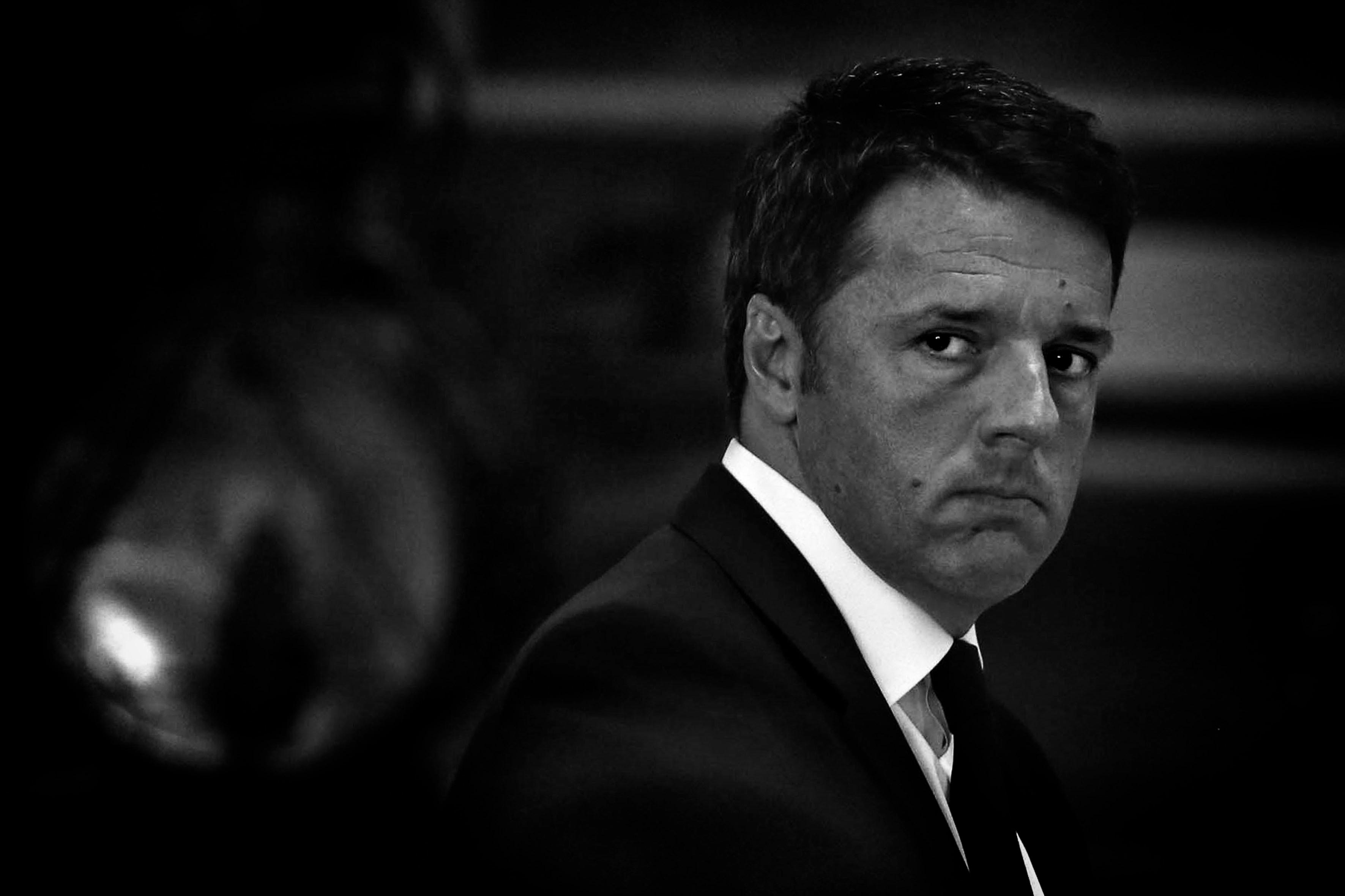 Il Partito Democratico ha fallito, Matteo Renzi ne è l'ennesima dimostrazione