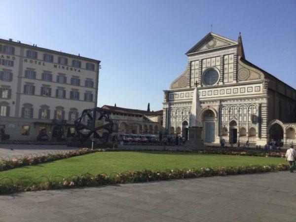 La Botanica, Leonardo e Valentino Mercati