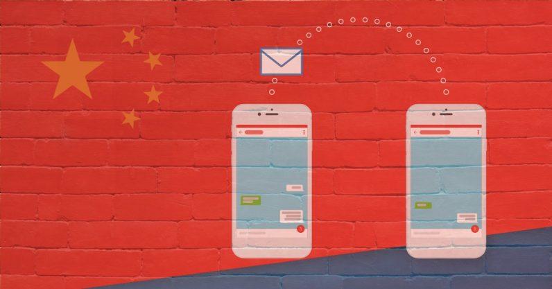 Hong Kong: Comunicazione estrema