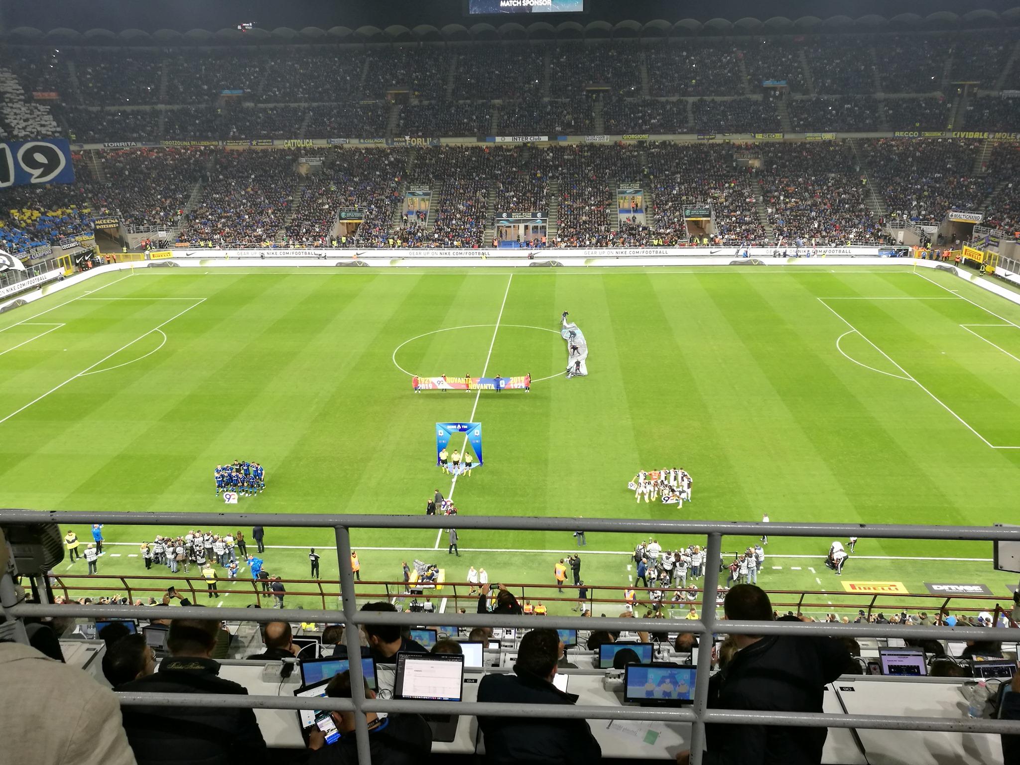 Juve, la vetta è tua: Dybala e Higuain stendono l'Inter