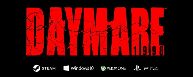 Daymare: 1998 – Recensione di un survival horror italiano