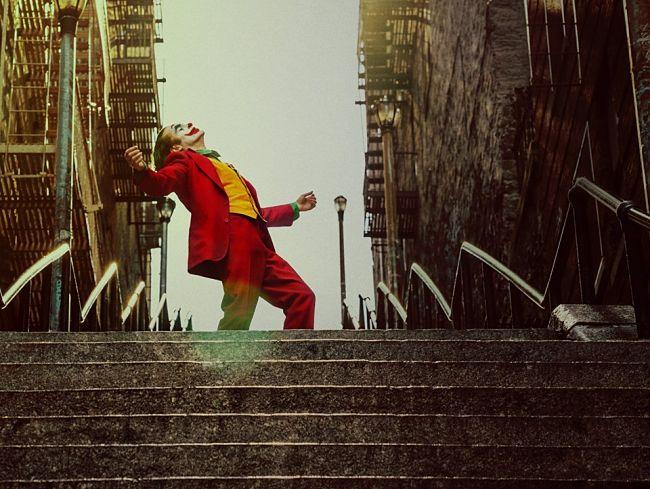 Joker e il potenziale dei cinecomics
