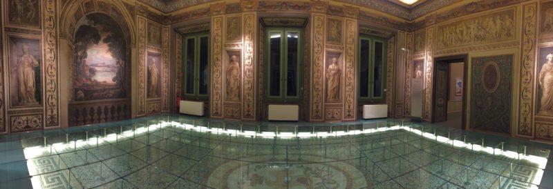 La regalità di Palazzo Bonaparte apre le porte ai maestri dell'Impressionismo