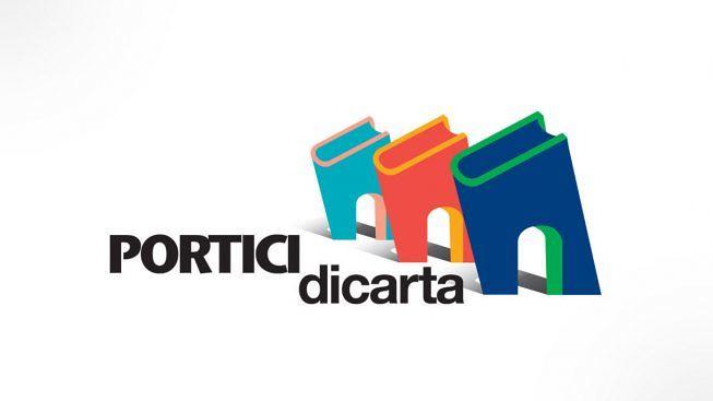Portici di Carta, la più lunga Libreria all'aperto