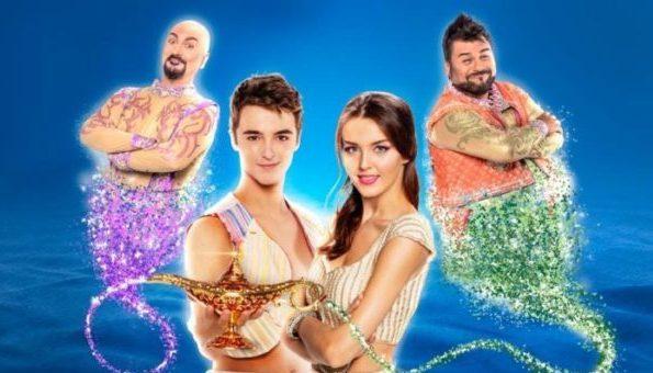 Aladin il Musical Geniale: magia e desideri altruisti al Teatro Brancaccio