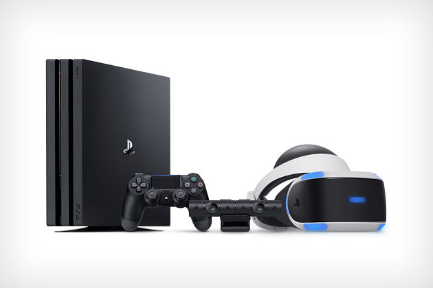 immagine playstation vr