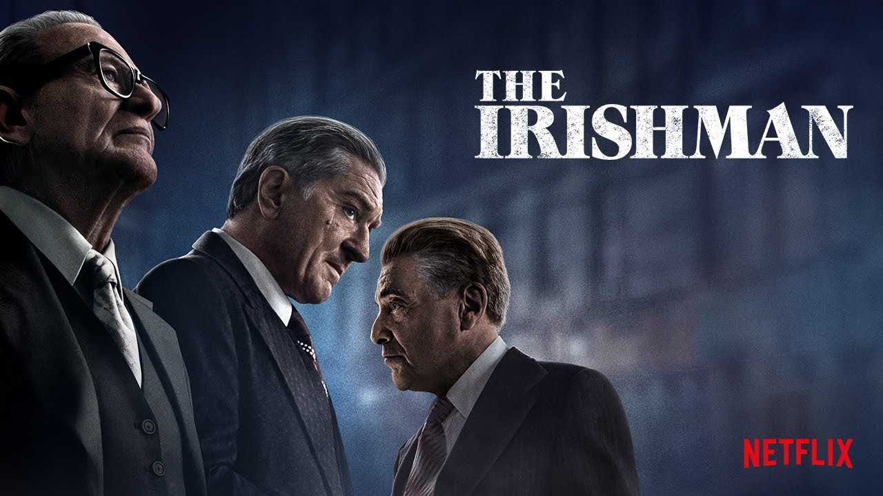 THE IRISHMAN | Su Netflix Scorsese firma la fine di un'epoca