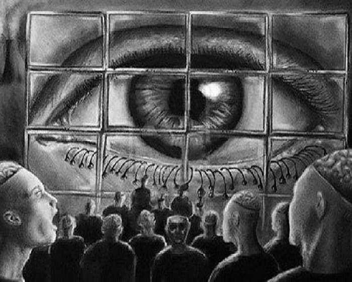 Il potere dell'opposizione nella filosofia: frammenti di un rapporto illuminato