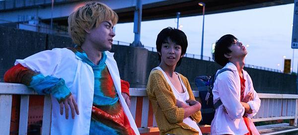 TARO THE FOOL | La recensione del nuovo film di Tatsushi Omori