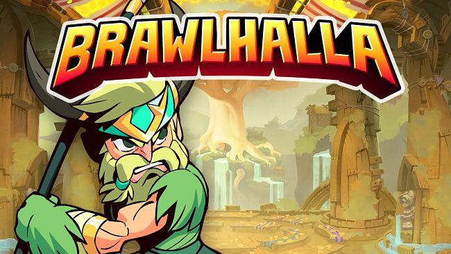 Brawlhalla Vs Super Smash Bros – Un degno avversario?
