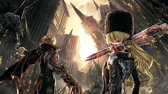 Code Vein Recensione – Non è Dark Souls ma ha una sua identità