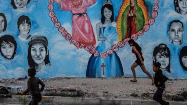 Messico città che uccide le donne