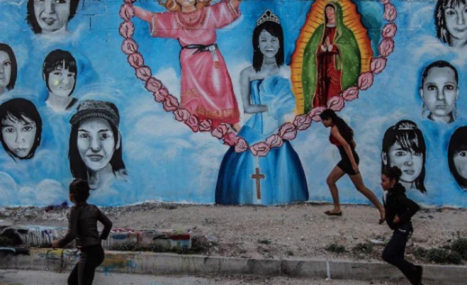 Messico: Ciudad Juarez è la città che uccide le donne