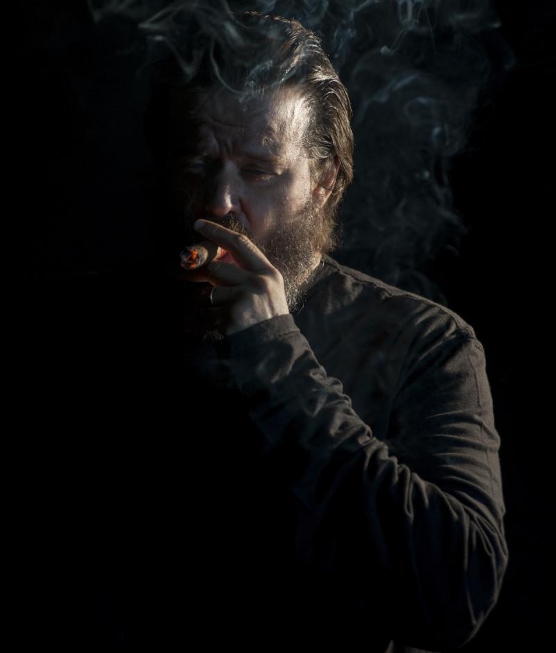 L'intensa ora di Orson Welles' Roast