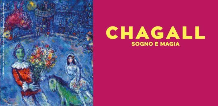 Chagall, Sogno e Magia – L'Amore che muove tutto