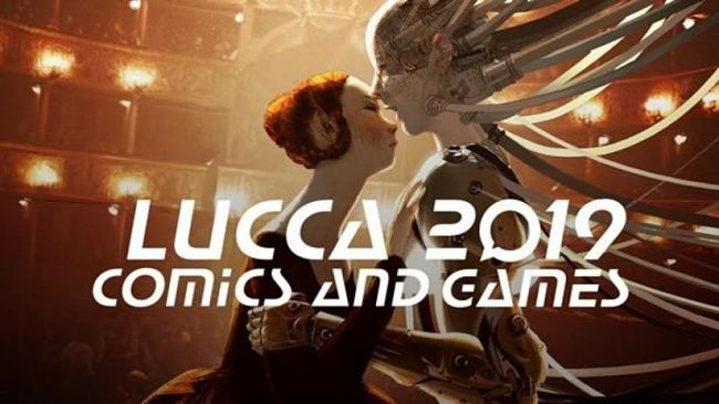 Lucca Comics And Games 2019: Altea Gamer Squad tra le mura di Lucca!