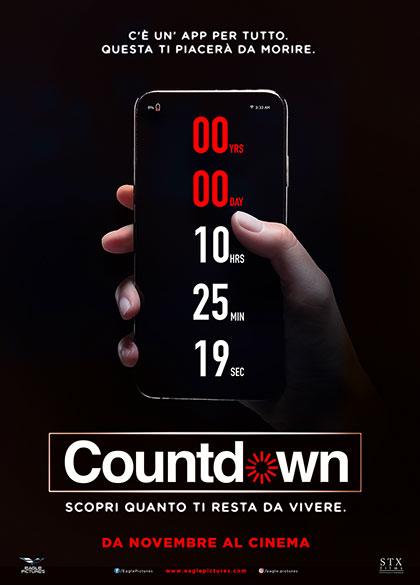 Countdown   horror di un'app che svela il momento della tua morte