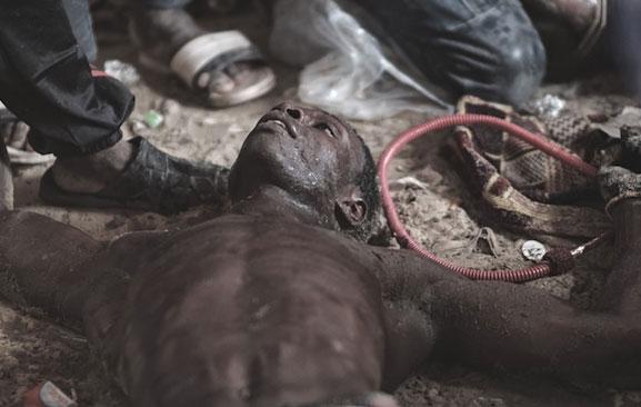 Siamo noi che paghiamo i lager libici