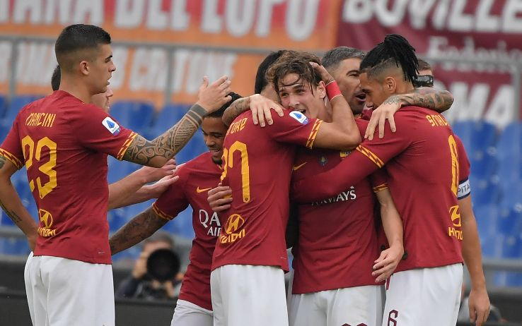 Roma-Napoli: chi sale su e chi scende giù