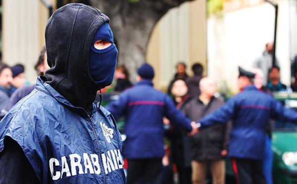 Trema la Calabria. 330 arresti, trappola alla 'ndrangheta