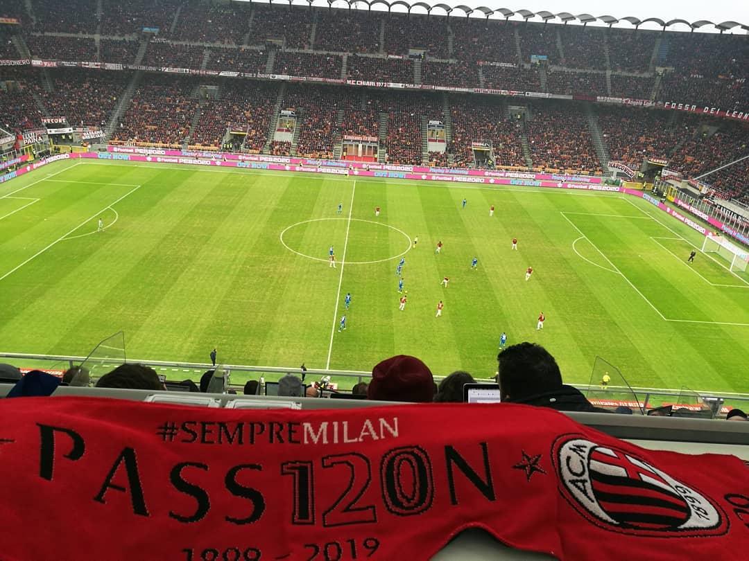 Milan – Sassuolo 0-0, rossoneri fermi al palo