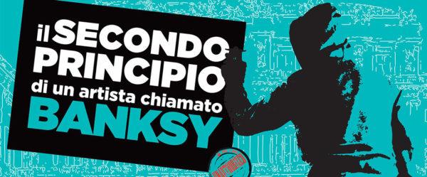 Bansky: un fustigatore ironico e divertente