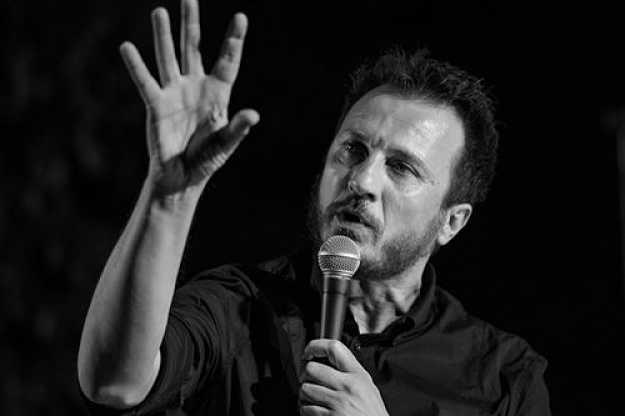 Giorgio Montanini: anche nell'ultimo tour si conferma lo stand-up comedian scomodo per natura, non per mestiere