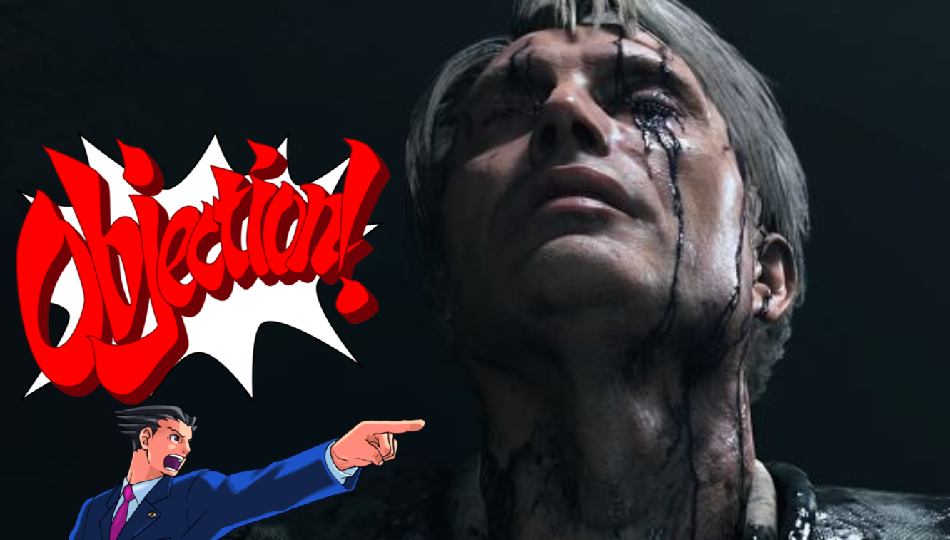 Death Stranding è il gioco dell'anno – Objection!