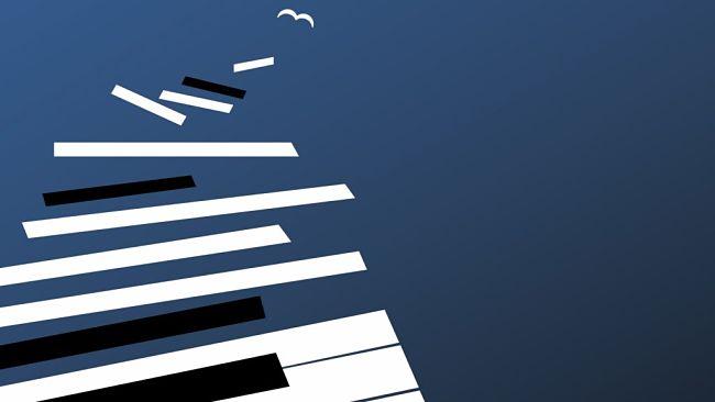 Pianisti di altri mondi, musica senza frontiere