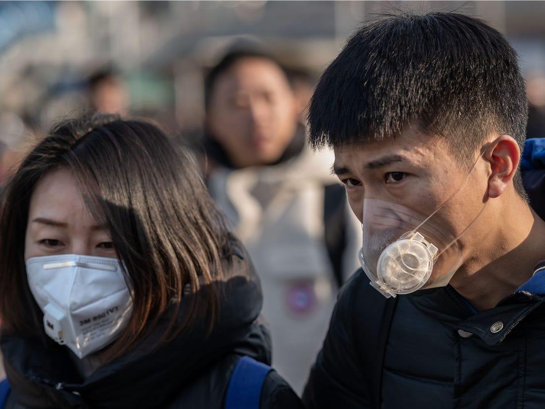 Virus: la Cina decreta la quarantena di undici milioni di persone