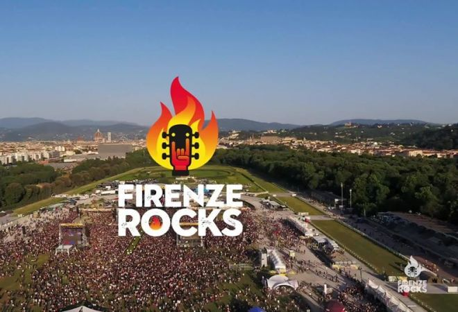 Firenze Rocks 2020: il cast è al completo, torna Frusciante nei Red Hot