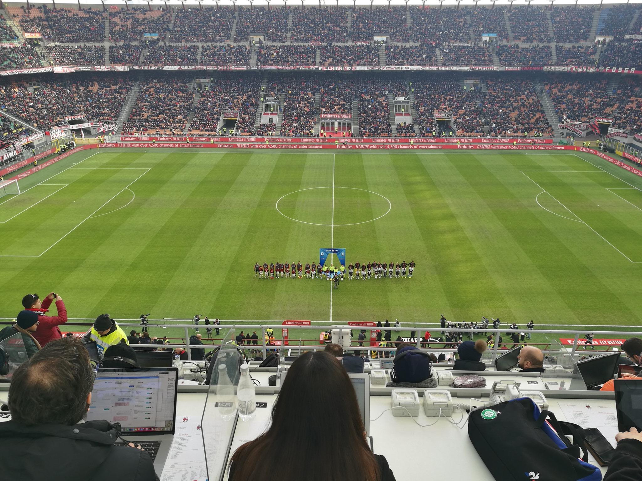 Milan – Udinese 3-2, vittoria al cardiopalma per i rossoneri