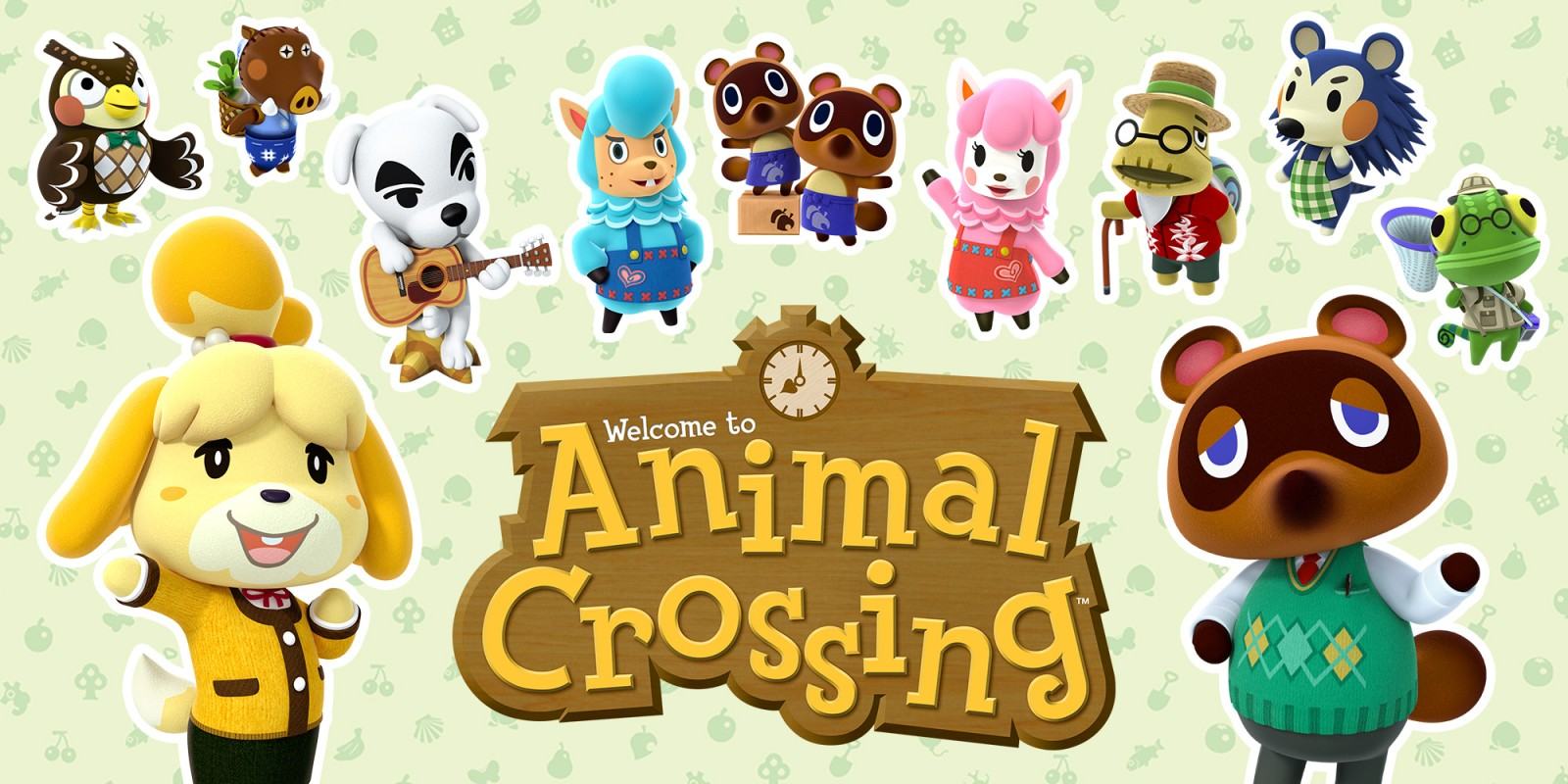 Perché si chiama Animal Crossing?