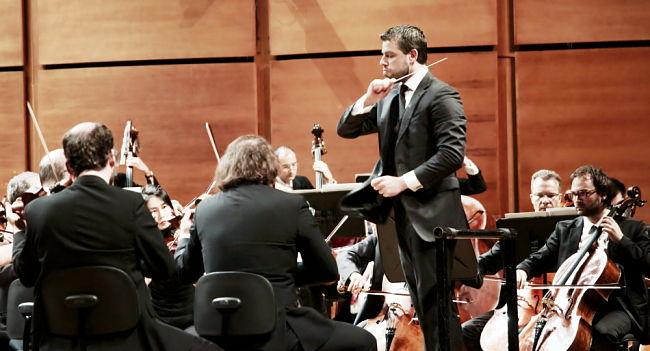 La Verdi: Berlioz, Ravel e Melchiorre