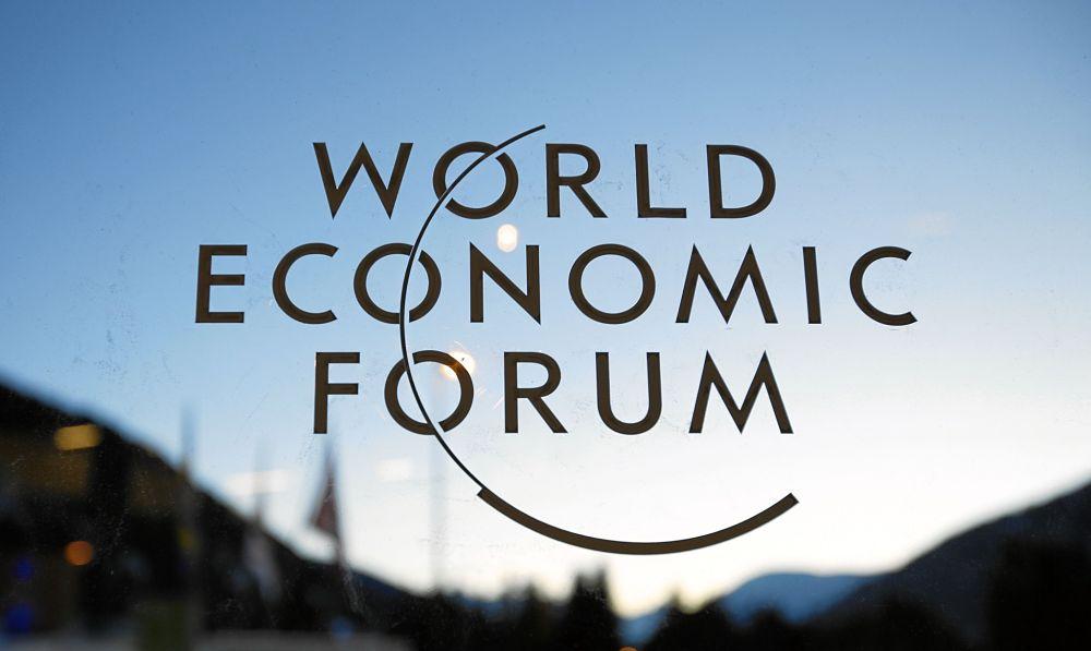 World Economic Forum, i tre nomi della prima giornata a Davos