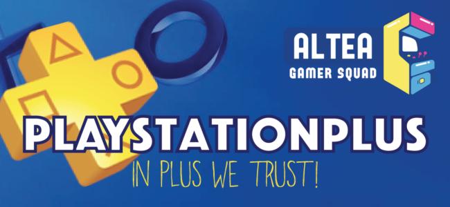 Playstation Plus Febbraio 2020, un mese interessante!