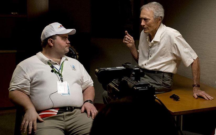 RICHARD JEWELL | L'ennesimo capolavoro di Clint Eastwood