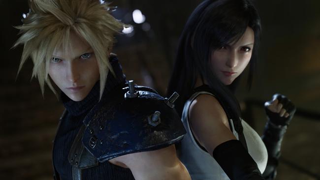 Rinviato Final Fantasy VII remake – Square Enix e i fantasmi del passato