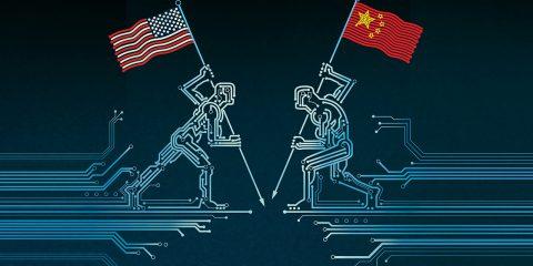 """5G: gli Usa dicono all'Ue """"o noi o Huawei"""""""