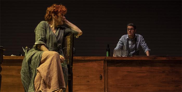 Apologia. La recensione dello spettacolo al Teatro Gobetti di Torino