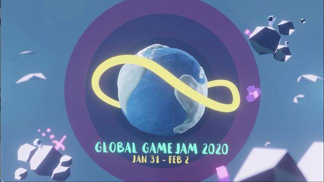 Global Game Jam – 48 ore fra game dev, insomnia e creatività