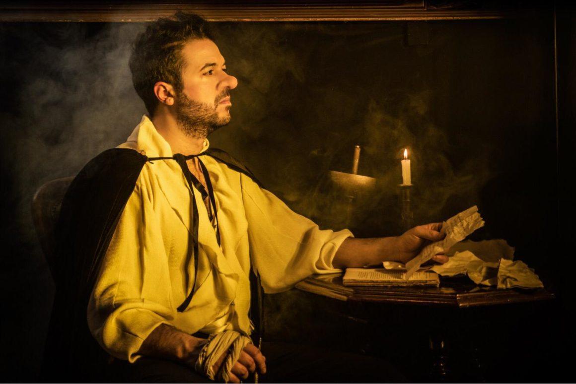'Cyrano de Bergerac', ancor vive l'eroe