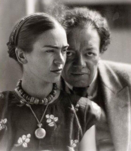 Una vita presa in prestito: Il diario perduto di Frida Kahlo