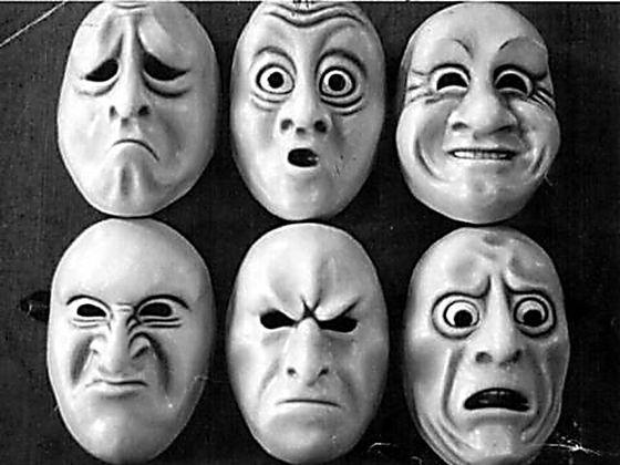Sua cuique persona: ad ognuno la sua maschera