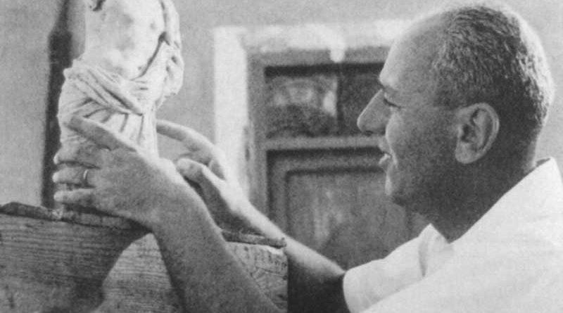 Luigi Bernabò Brea. Una vita al servizio della ricerca scientifica