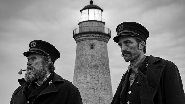 THE LIGHTHOUSE | Discesa nell'abisso umano